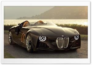 BMW 328 Concept Car Ultra HD Wallpaper for 4K UHD Widescreen desktop, tablet & smartphone