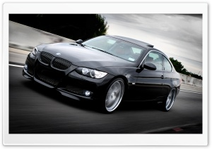 BMW 335i HD Wide Wallpaper for 4K UHD Widescreen desktop & smartphone