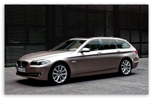 BMW 5 Series Touring 520D In Milano Beige HD wallpaper for Wide 16:10 5:3 Widescreen WHXGA WQXGA WUXGA WXGA WGA ; HD 16:9 High Definition WQHD QWXGA 1080p 900p 720p QHD nHD ; Standard 3:2 Fullscreen DVGA HVGA HQVGA devices ( Apple PowerBook G4 iPhone 4 3G 3GS iPod Touch ) ; Mobile 5:3 3:2 16:9 - WGA DVGA HVGA HQVGA devices ( Apple PowerBook G4 iPhone 4 3G 3GS iPod Touch ) WQHD QWXGA 1080p 900p 720p QHD nHD ;