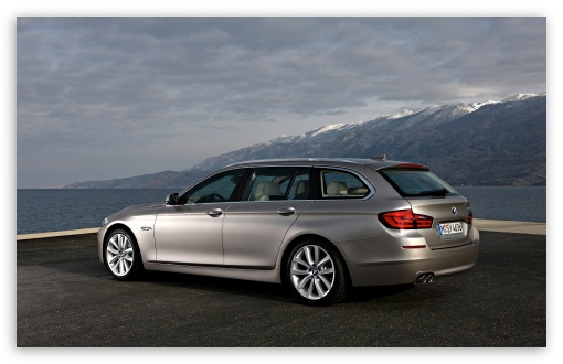 BMW 5 Series Touring 520D In Milano Beige   Landscape HD wallpaper for Wide 16:10 5:3 Widescreen WHXGA WQXGA WUXGA WXGA WGA ; HD 16:9 High Definition WQHD QWXGA 1080p 900p 720p QHD nHD ; Standard 4:3 5:4 3:2 Fullscreen UXGA XGA SVGA QSXGA SXGA DVGA HVGA HQVGA devices ( Apple PowerBook G4 iPhone 4 3G 3GS iPod Touch ) ; iPad 1/2/Mini ; Mobile 4:3 5:3 3:2 16:9 5:4 - UXGA XGA SVGA WGA DVGA HVGA HQVGA devices ( Apple PowerBook G4 iPhone 4 3G 3GS iPod Touch ) WQHD QWXGA 1080p 900p 720p QHD nHD QSXGA SXGA ;