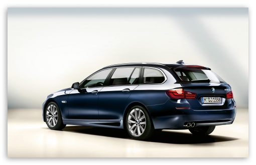 BMW 5 Series Touring F11   Exterior Design   Rear Angle HD wallpaper for Wide 16:10 5:3 Widescreen WHXGA WQXGA WUXGA WXGA WGA ; HD 16:9 High Definition WQHD QWXGA 1080p 900p 720p QHD nHD ; Standard 4:3 3:2 Fullscreen UXGA XGA SVGA DVGA HVGA HQVGA devices ( Apple PowerBook G4 iPhone 4 3G 3GS iPod Touch ) ; iPad 1/2/Mini ; Mobile 4:3 5:3 3:2 16:9 - UXGA XGA SVGA WGA DVGA HVGA HQVGA devices ( Apple PowerBook G4 iPhone 4 3G 3GS iPod Touch ) WQHD QWXGA 1080p 900p 720p QHD nHD ;