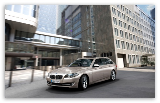 BMW 5 Series Touring F11 In Milano Beige   City HD wallpaper for Wide 16:10 5:3 Widescreen WHXGA WQXGA WUXGA WXGA WGA ; HD 16:9 High Definition WQHD QWXGA 1080p 900p 720p QHD nHD ; Standard 4:3 5:4 3:2 Fullscreen UXGA XGA SVGA QSXGA SXGA DVGA HVGA HQVGA devices ( Apple PowerBook G4 iPhone 4 3G 3GS iPod Touch ) ; Tablet 1:1 ; iPad 1/2/Mini ; Mobile 4:3 5:3 3:2 16:9 5:4 - UXGA XGA SVGA WGA DVGA HVGA HQVGA devices ( Apple PowerBook G4 iPhone 4 3G 3GS iPod Touch ) WQHD QWXGA 1080p 900p 720p QHD nHD QSXGA SXGA ;
