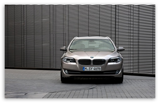 BMW 5 Series Touring F11 In Milano Beige   Front View HD wallpaper for Wide 16:10 5:3 Widescreen WHXGA WQXGA WUXGA WXGA WGA ; HD 16:9 High Definition WQHD QWXGA 1080p 900p 720p QHD nHD ; Standard 4:3 5:4 3:2 Fullscreen UXGA XGA SVGA QSXGA SXGA DVGA HVGA HQVGA devices ( Apple PowerBook G4 iPhone 4 3G 3GS iPod Touch ) ; Tablet 1:1 ; iPad 1/2/Mini ; Mobile 4:3 5:3 3:2 16:9 5:4 - UXGA XGA SVGA WGA DVGA HVGA HQVGA devices ( Apple PowerBook G4 iPhone 4 3G 3GS iPod Touch ) WQHD QWXGA 1080p 900p 720p QHD nHD QSXGA SXGA ;