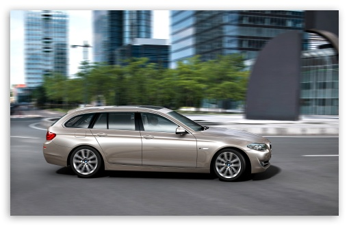 BMW 5 Series Touring F11 In Milano Beige   Side View HD wallpaper for Wide 16:10 5:3 Widescreen WHXGA WQXGA WUXGA WXGA WGA ; HD 16:9 High Definition WQHD QWXGA 1080p 900p 720p QHD nHD ; Standard 4:3 5:4 3:2 Fullscreen UXGA XGA SVGA QSXGA SXGA DVGA HVGA HQVGA devices ( Apple PowerBook G4 iPhone 4 3G 3GS iPod Touch ) ; iPad 1/2/Mini ; Mobile 4:3 5:3 3:2 16:9 5:4 - UXGA XGA SVGA WGA DVGA HVGA HQVGA devices ( Apple PowerBook G4 iPhone 4 3G 3GS iPod Touch ) WQHD QWXGA 1080p 900p 720p QHD nHD QSXGA SXGA ;
