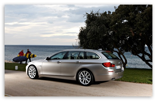 BMW 5 Series Touring F11 In Milano Beige   Surfers HD wallpaper for Wide 16:10 5:3 Widescreen WHXGA WQXGA WUXGA WXGA WGA ; HD 16:9 High Definition WQHD QWXGA 1080p 900p 720p QHD nHD ; Standard 4:3 5:4 3:2 Fullscreen UXGA XGA SVGA QSXGA SXGA DVGA HVGA HQVGA devices ( Apple PowerBook G4 iPhone 4 3G 3GS iPod Touch ) ; iPad 1/2/Mini ; Mobile 4:3 5:3 3:2 16:9 5:4 - UXGA XGA SVGA WGA DVGA HVGA HQVGA devices ( Apple PowerBook G4 iPhone 4 3G 3GS iPod Touch ) WQHD QWXGA 1080p 900p 720p QHD nHD QSXGA SXGA ;