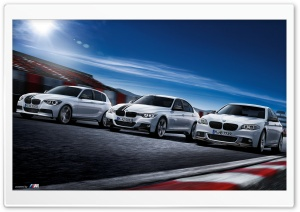 BMW AG Cars HD Wide Wallpaper for Widescreen