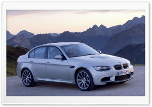 BMW Cars 21 HD Wide Wallpaper for Widescreen