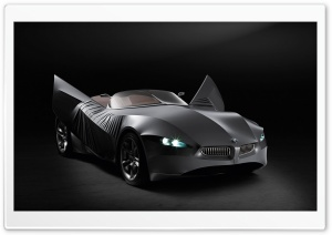 BMW Concept 1 HD Wide Wallpaper for Widescreen