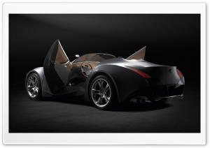 BMW Concept 3 HD Wide Wallpaper for Widescreen