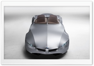 BMW Concept 7 HD Wide Wallpaper for Widescreen