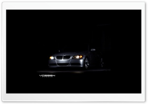 BMW CV1 Teaser HD Wide Wallpaper for Widescreen