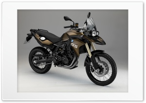 BMW F800GS 2012 HD Wide Wallpaper for 4K UHD Widescreen desktop & smartphone