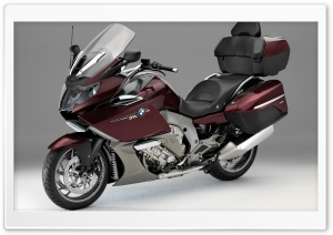BMW K1600GTL 2013 Ultra HD Wallpaper for 4K UHD Widescreen desktop, tablet & smartphone