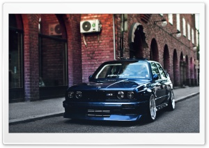 BMW m3 HD Wide Wallpaper for Widescreen
