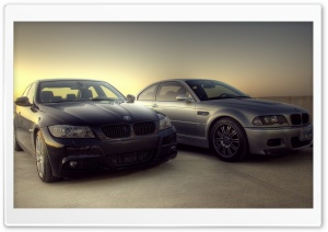 BMW M3 Cars HD Wide Wallpaper for Widescreen