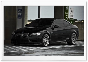 BMW M3 E92 HD Wide Wallpaper for Widescreen