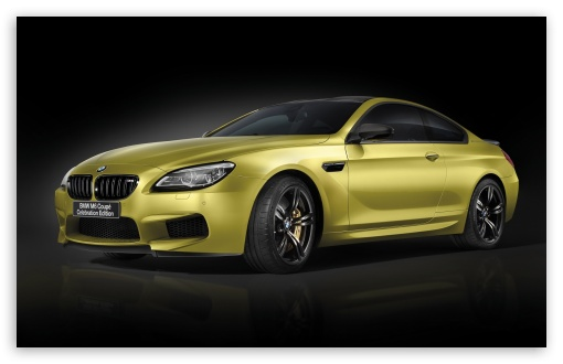 BMW M6 Coupe Celebration Edition ❤ 4K UHD Wallpaper for Wide 16:10 5:3 Widescreen WHXGA WQXGA WUXGA WXGA WGA ; 4K UHD 16:9 Ultra High Definition 2160p 1440p 1080p 900p 720p ; Standard 3:2 Fullscreen DVGA HVGA HQVGA ( Apple PowerBook G4 iPhone 4 3G 3GS iPod Touch ) ; Mobile 5:3 3:2 16:9 - WGA DVGA HVGA HQVGA ( Apple PowerBook G4 iPhone 4 3G 3GS iPod Touch ) 2160p 1440p 1080p 900p 720p ;