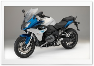 BMW R1200RS Motorcycle 2015 HD Wide Wallpaper for 4K UHD Widescreen desktop & smartphone
