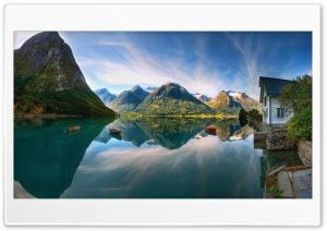Boats Ultra HD Wallpaper for 4K UHD Widescreen desktop, tablet & smartphone