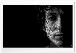 Bob Dylan HD Wide Wallpaper for 4K UHD Widescreen desktop & smartphone