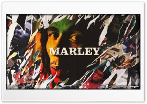 Bob Marley _ Documentary-nithinsuren HD Wide Wallpaper for Widescreen