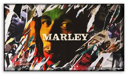 Bob Marley Documentary Nithinsuren 4k Hd Desktop Wallpaper For