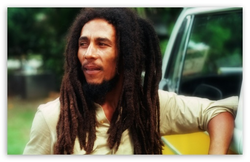Bob Marley Hd 4k Hd Desktop Wallpaper For 4k Ultra Hd Tv Wide