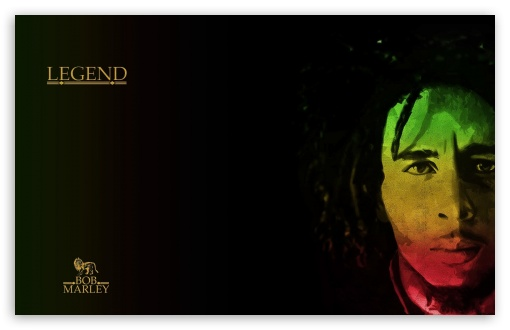 Bob Marley, Legend. HD wallpaper for Wide 16:10 5:3 Widescreen WHXGA WQXGA WUXGA WXGA WGA ; HD 16:9 High Definition WQHD QWXGA 1080p 900p 720p QHD nHD ; Standard 3:2 Fullscreen DVGA HVGA HQVGA devices ( Apple PowerBook G4 iPhone 4 3G 3GS iPod Touch ) ; Mobile 5:3 3:2 16:9 - WGA DVGA HVGA HQVGA devices ( Apple PowerBook G4 iPhone 4 3G 3GS iPod Touch ) WQHD QWXGA 1080p 900p 720p QHD nHD ;