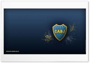 Boca Juniors Wide Ultra HD Wallpaper for 4K UHD Widescreen desktop, tablet & smartphone