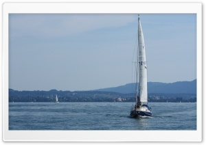 Bodensee HD Wide Wallpaper for Widescreen