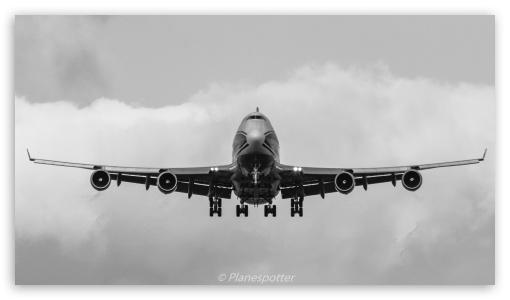 Boeing 747 ❤ 4K UHD Wallpaper for UltraWide 21:9 ; 4K UHD 16:9 Ultra High Definition 2160p 1440p 1080p 900p 720p ; Mobile 16:9 - 2160p 1440p 1080p 900p 720p ;