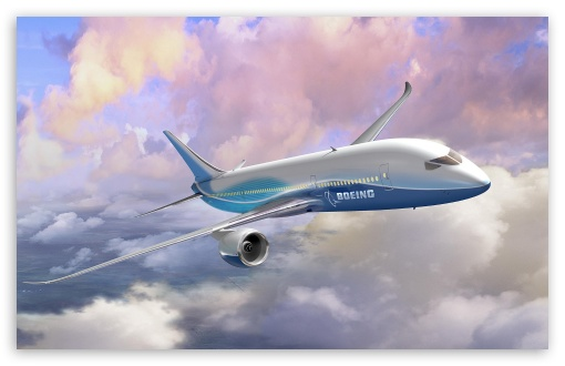 Boeing 787 Dreamliner HD wallpaper for Wide 16:10 5:3 Widescreen WHXGA WQXGA WUXGA WXGA WGA ; HD 16:9 High Definition WQHD QWXGA 1080p 900p 720p QHD nHD ; Standard 3:2 Fullscreen DVGA HVGA HQVGA devices ( Apple PowerBook G4 iPhone 4 3G 3GS iPod Touch ) ; Mobile 5:3 3:2 16:9 - WGA DVGA HVGA HQVGA devices ( Apple PowerBook G4 iPhone 4 3G 3GS iPod Touch ) WQHD QWXGA 1080p 900p 720p QHD nHD ;