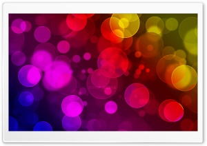 Bokeh Ultra HD Wallpaper for 4K UHD Widescreen desktop, tablet & smartphone