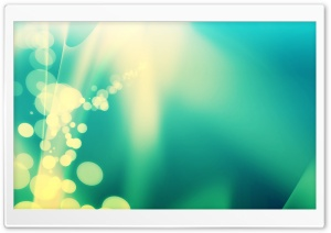 Bokeh   Retro Light HD Wide Wallpaper for Widescreen