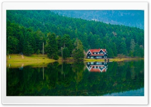 Bolu Abant Ultra HD Wallpaper for 4K UHD Widescreen desktop, tablet & smartphone
