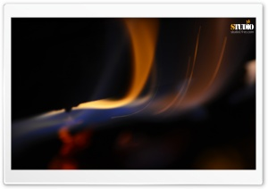 Bonefire HD Wide Wallpaper for 4K UHD Widescreen desktop & smartphone