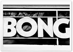 Bong HD Wide Wallpaper for Widescreen