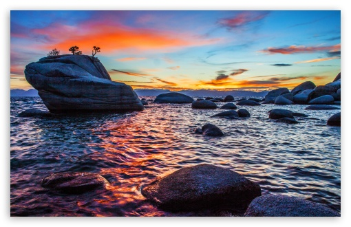 Bonsai Rock Sunset at Lake Tahoe ❤ 4K UHD Wallpaper for Wide 16:10 5:3 Widescreen WHXGA WQXGA WUXGA WXGA WGA ; 4K UHD 16:9 Ultra High Definition 2160p 1440p 1080p 900p 720p ; UHD 16:9 2160p 1440p 1080p 900p 720p ; Standard 4:3 5:4 3:2 Fullscreen UXGA XGA SVGA QSXGA SXGA DVGA HVGA HQVGA ( Apple PowerBook G4 iPhone 4 3G 3GS iPod Touch ) ; Smartphone 5:3 WGA ; Tablet 1:1 ; iPad 1/2/Mini ; Mobile 4:3 5:3 3:2 16:9 5:4 - UXGA XGA SVGA WGA DVGA HVGA HQVGA ( Apple PowerBook G4 iPhone 4 3G 3GS iPod Touch ) 2160p 1440p 1080p 900p 720p QSXGA SXGA ;