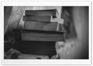 Books HD Wide Wallpaper for 4K UHD Widescreen desktop & smartphone