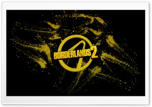 Borderlands 2 HD Wide Wallpaper for Widescreen