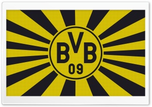 Borussia Texture HD Wide Wallpaper for Widescreen