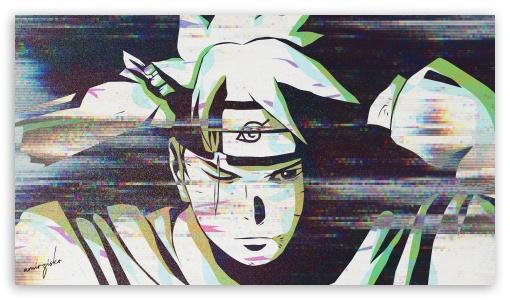 Download Boruto HD Wallpaper