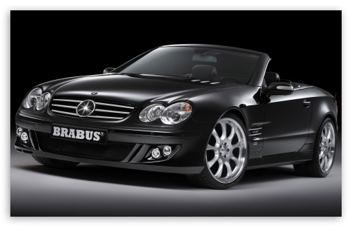 Brabus Car HD wallpaper for Wide 16:10 5:3 Widescreen WHXGA WQXGA WUXGA WXGA WGA ; HD 16:9 High Definition WQHD QWXGA 1080p 900p 720p QHD nHD ; Mobile 5:3 16:9 - WGA WQHD QWXGA 1080p 900p 720p QHD nHD ;