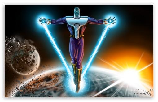 Brainiac (DC Comics) ❤ 4K UHD Wallpaper for Wide 16:10 5:3 Widescreen WHXGA WQXGA WUXGA WXGA WGA ; 4K UHD 16:9 Ultra High Definition 2160p 1440p 1080p 900p 720p ; UHD 16:9 2160p 1440p 1080p 900p 720p ; Mobile 5:3 16:9 - WGA 2160p 1440p 1080p 900p 720p ;