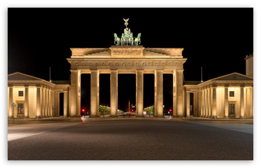 Brandenburg Gate HD wallpaper for Wide 16:10 5:3 Widescreen WHXGA WQXGA WUXGA WXGA WGA ; HD 16:9 High Definition WQHD QWXGA 1080p 900p 720p QHD nHD ; UHD 16:9 WQHD QWXGA 1080p 900p 720p QHD nHD ; Standard 4:3 5:4 3:2 Fullscreen UXGA XGA SVGA QSXGA SXGA DVGA HVGA HQVGA devices ( Apple PowerBook G4 iPhone 4 3G 3GS iPod Touch ) ; Tablet 1:1 ; iPad 1/2/Mini ; Mobile 4:3 5:3 3:2 16:9 5:4 - UXGA XGA SVGA WGA DVGA HVGA HQVGA devices ( Apple PowerBook G4 iPhone 4 3G 3GS iPod Touch ) WQHD QWXGA 1080p 900p 720p QHD nHD QSXGA SXGA ; Dual 5:4 QSXGA SXGA ;