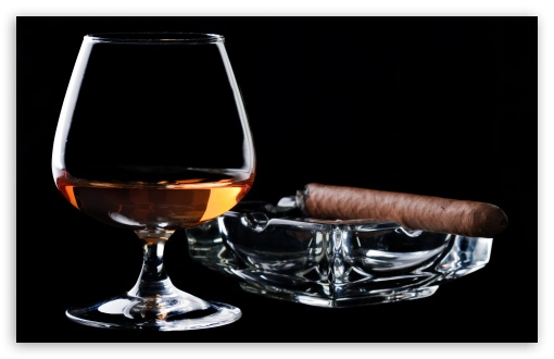 Brandy And Cigar HD wallpaper for Wide 16:10 5:3 Widescreen WHXGA WQXGA WUXGA WXGA WGA ; HD 16:9 High Definition WQHD QWXGA 1080p 900p 720p QHD nHD ; UHD 16:9 WQHD QWXGA 1080p 900p 720p QHD nHD ; Standard 4:3 5:4 3:2 Fullscreen UXGA XGA SVGA QSXGA SXGA DVGA HVGA HQVGA devices ( Apple PowerBook G4 iPhone 4 3G 3GS iPod Touch ) ; iPad 1/2/Mini ; Mobile 4:3 5:3 3:2 16:9 5:4 - UXGA XGA SVGA WGA DVGA HVGA HQVGA devices ( Apple PowerBook G4 iPhone 4 3G 3GS iPod Touch ) WQHD QWXGA 1080p 900p 720p QHD nHD QSXGA SXGA ;
