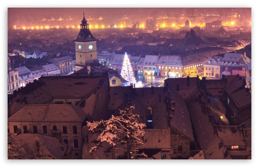 BRASOV by NIGHT HD wallpaper for Wide 16:10 5:3 Widescreen WHXGA WQXGA WUXGA WXGA WGA ; HD 16:9 High Definition WQHD QWXGA 1080p 900p 720p QHD nHD ; UHD 16:9 WQHD QWXGA 1080p 900p 720p QHD nHD ; Standard 4:3 5:4 3:2 Fullscreen UXGA XGA SVGA QSXGA SXGA DVGA HVGA HQVGA devices ( Apple PowerBook G4 iPhone 4 3G 3GS iPod Touch ) ; Tablet 1:1 ; iPad 1/2/Mini ; Mobile 4:3 5:3 3:2 16:9 5:4 - UXGA XGA SVGA WGA DVGA HVGA HQVGA devices ( Apple PowerBook G4 iPhone 4 3G 3GS iPod Touch ) WQHD QWXGA 1080p 900p 720p QHD nHD QSXGA SXGA ;