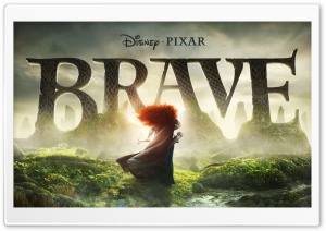 Brave Ultra HD Wallpaper for 4K UHD Widescreen desktop, tablet & smartphone