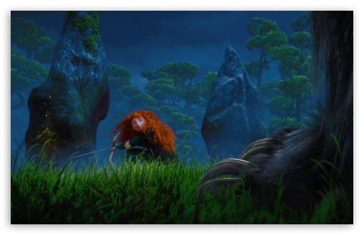 Brave Movie 2012 HD wallpaper for Standard 4:3 5:4 Fullscreen UXGA XGA SVGA QSXGA SXGA ; Wide 16:10 5:3 Widescreen WHXGA WQXGA WUXGA WXGA WGA ; HD 16:9 High Definition WQHD QWXGA 1080p 900p 720p QHD nHD ; Other 3:2 DVGA HVGA HQVGA devices ( Apple PowerBook G4 iPhone 4 3G 3GS iPod Touch ) ; Mobile VGA WVGA iPhone iPad PSP Phone - VGA QVGA Smartphone ( PocketPC GPS iPod Zune BlackBerry HTC Samsung LG Nokia Eten Asus ) WVGA WQVGA Smartphone ( HTC Samsung Sony Ericsson LG Vertu MIO ) HVGA Smartphone ( Apple iPhone iPod BlackBerry HTC Samsung Nokia ) Sony PSP Zune HD Zen ;