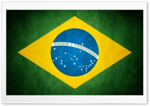 Brazil HD Wide Wallpaper for Widescreen